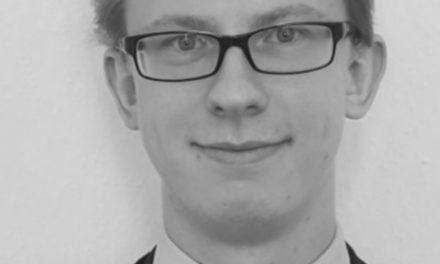 STAFFCON IT RECRUITMENT – Herzlich willkommen, Dennis Mallwitz